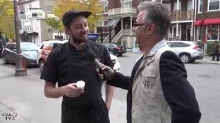 VOX POP: LAIT FAIRLIFE vs LAIT QUÉBON – le verdict des québécois