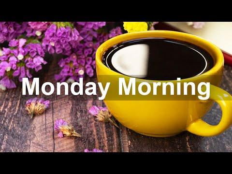 Monday Morning Jazz - Relax Sweet Bossa Nova Jazz Chill Music