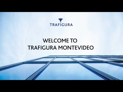 Welcome to Trafigura Montevideo - Trafigura Corporate