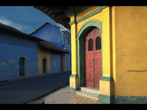 Introducing Nicaragua