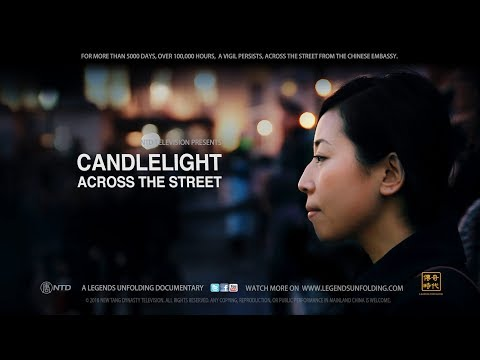 Candlelight Across the Street (English Dubbed Version)