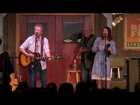 Richie Furay Band Live at Fur Peace Ranch