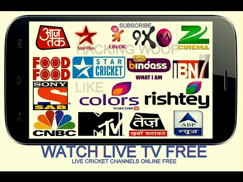 How to watch Tv Online  Watch Live Tv Online Free  Free   2018