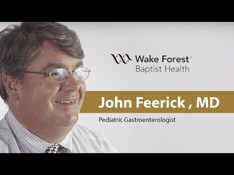 John Feerick , MD - Pediatric Gastroenterologist at at Wake