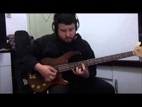 We All Die Young - Bass Cover (Music by Steel Dragon)