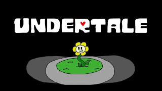 UNDERTALE FULL GAME ON STREAM