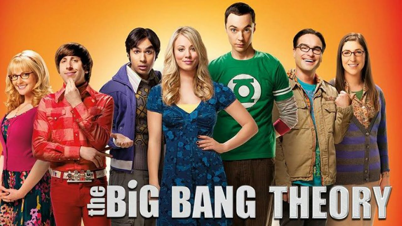 The Big Bang Theory Season 12: The Record-Breaking Series Finale, Plus More  TV Records