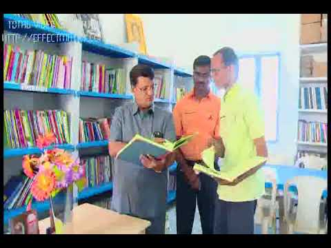 Inspection report in respect of  up gradation to Sr. Secondary level