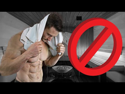 Eating THIS Could Harm Benefits of a Sauna (Don't Freak Out)