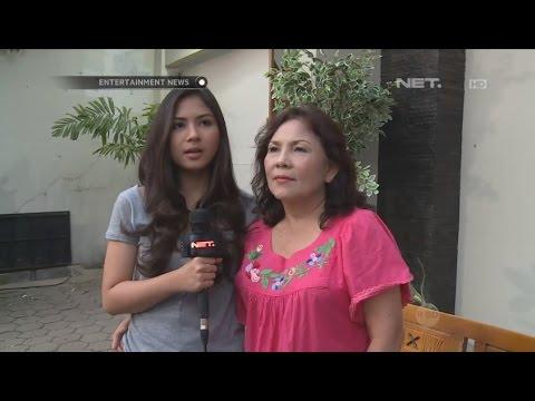 Jessica Mila Lebih Nyaman Dimanajeri Sang Mama Youtube