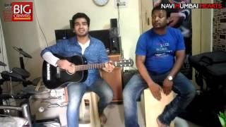 Navi Mumbai Hearts - Gori (Band Of Boys Cover)