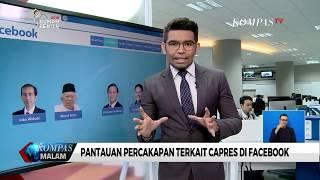 Lahan Tanah Capres Prabowo Jadi Sorotan Warganet