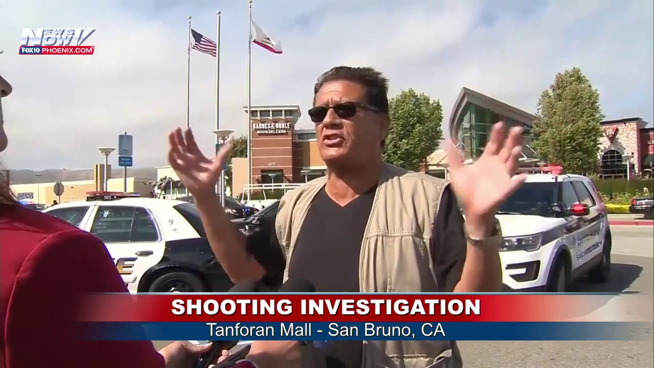 FOX 10 XTRA NEWS AT 7: Latest on mall shooting in San Bruno, Calif