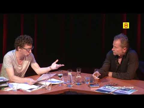 Arnon Grunberg meets Ulrich Seidl