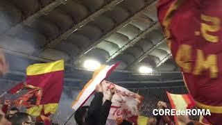 ROMA shakhtar 1-0