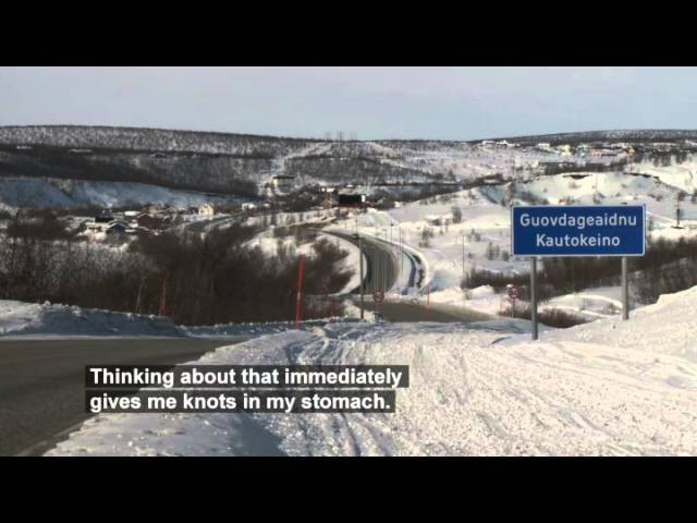 Queering Sápmi - Sami stories beyond the norm