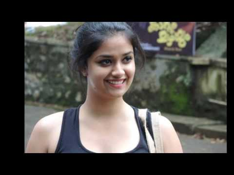 Keerthi Suresh Hot video thumbnail