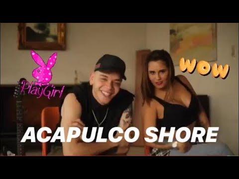 Quién Te Cae Mal De Acapulco Shore Vas A Salir Desnuda En Playboy