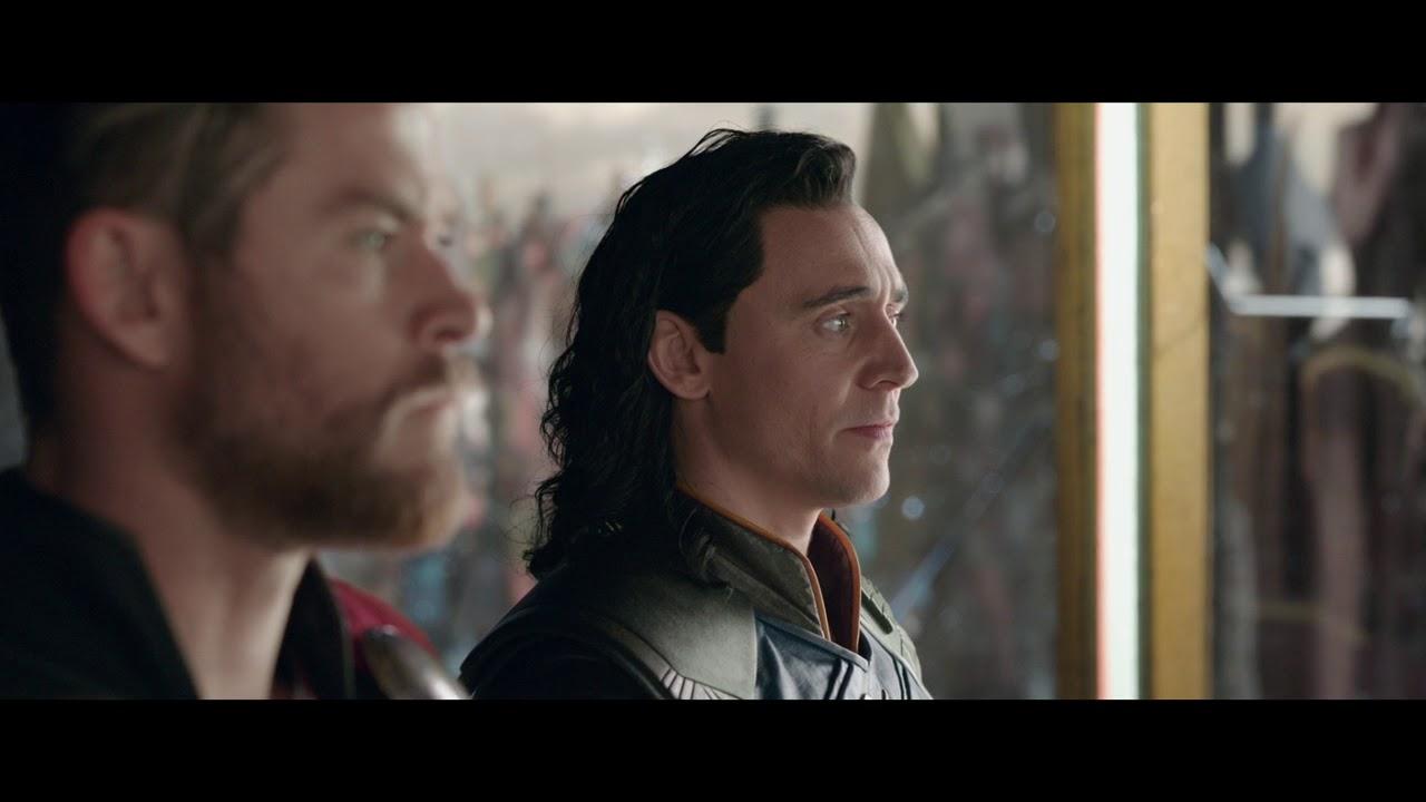 Thor Ragnarok - Get Help (Film Clip) (official video)