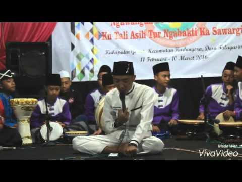 Shalawat Kades Muda Se-Kabupaten Garut