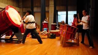 2012年2月12日に富士川ふれあいホールで開催されたフジパクのプレイベン...