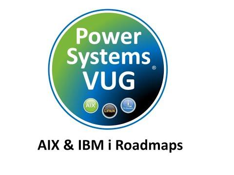 2020 6 25 Roadmaps For AIX & IBM I