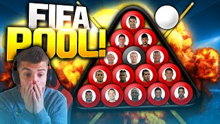 CRAZY YOUTUBER FIFA POOL DISCARD PACKS
