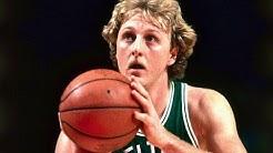 Larry Bird ESPN Basketball Documentary