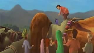 "Vivek Raj & Ram Kamaraji ""Krishna Rap Song "" NEW 2012 UA!"