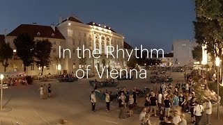 In the Rhythm of Vienna - 360° thumbnail
