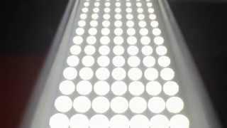 Купить светодиодный линейный светильник Maxus Line(Приобрести данную продудукцию можно на сайте http://selstroy.com.ua Светодиодные светильники MAXUS LN-236-01 - это полноцен..., 2014-09-19T11:32:33.000Z)