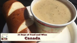 Canada - Day 31 of Epcot's Food & Wine Festival 2016