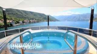 Lady Petra - Heesen Yachts