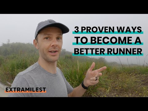 Run Faster and Further | Beginner to Advanced