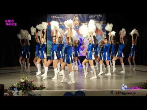 PLOIEȘTI DANCER - Dance For You