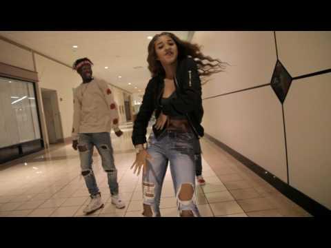 Gucci Mane X Evander Griiim - Right Now (Dance Video) shot by @Jmoney1041