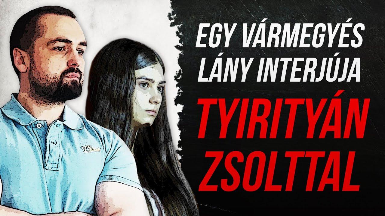 """""""A bennünk élő fenevadat meg kell tanulnunk korlátozni"""" – interjú Tyirityán Zsolttal (1. rész)"""