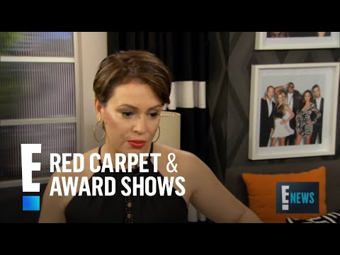 "Alyssa Milano on Making ""Fulfilling"" Career Choices 