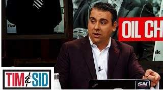 Sid's Rant: Edmonton Oilers A Massive Failure From The Top Down | Tim and Sid