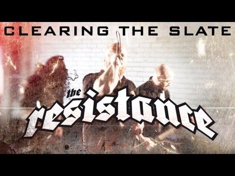 Clearing The Slate
