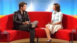 Patrick Nuo - 2006.06.18 DAS!