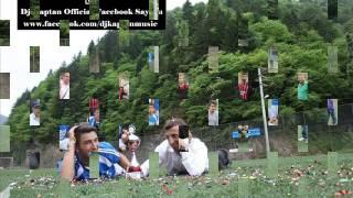 Murat Boz : KALAMAM ARKADAŞ ♦ Remix DJ KAPTAN 2013