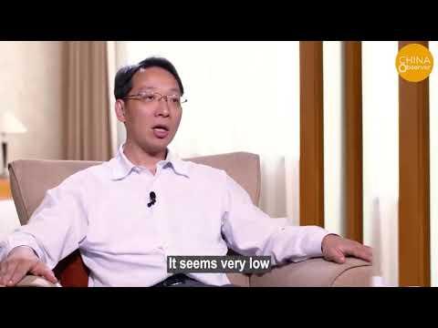 Di Dongsheng 2 - Eine Einschätzung des Deep State aus China-Perspektive