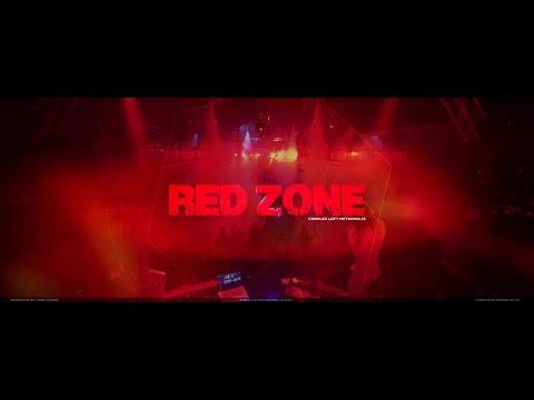 RED ZONE at LOFT Metropolis [16/12/2017]