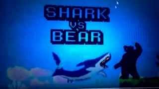 Shark vs bear productions