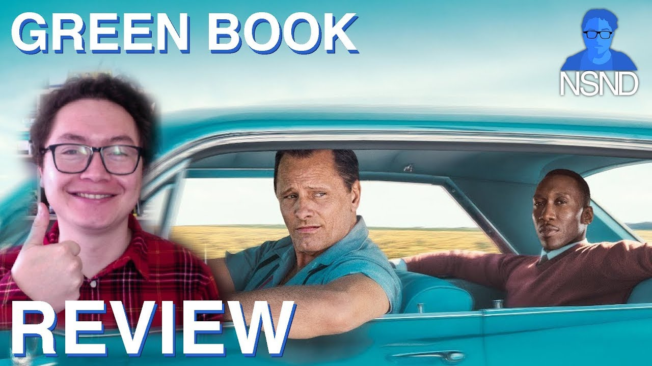Ver GREEN BOOK | Review en Español