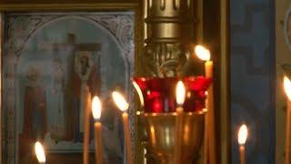 Свеча для нас — урок («Храм — доступная среда»)