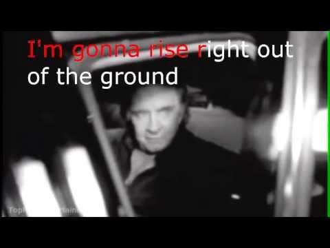 Ain't No Grave - Johnny Cash Karaoke