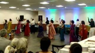 Video Priya & Raja's Sangeet - Uncles and Aunties Dance Part 2 download MP3, 3GP, MP4, WEBM, AVI, FLV April 2018