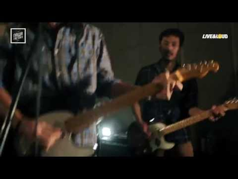 "LIVE & LOUD :  MARCELLO TAHITOE - DON""T BACK IN ANGER ( OASIS COVER)"